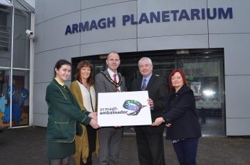 Armagh Ambassador Opening Event.jpg