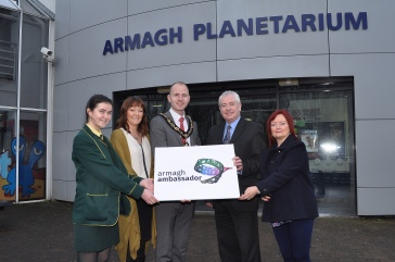 Armagh Ambassador Opening Event.jpg